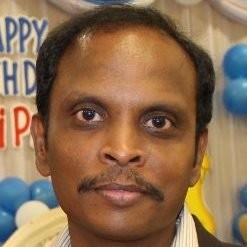 Praveen Kumar Sripati